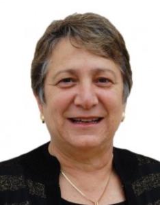 Elizabeth Klonoff