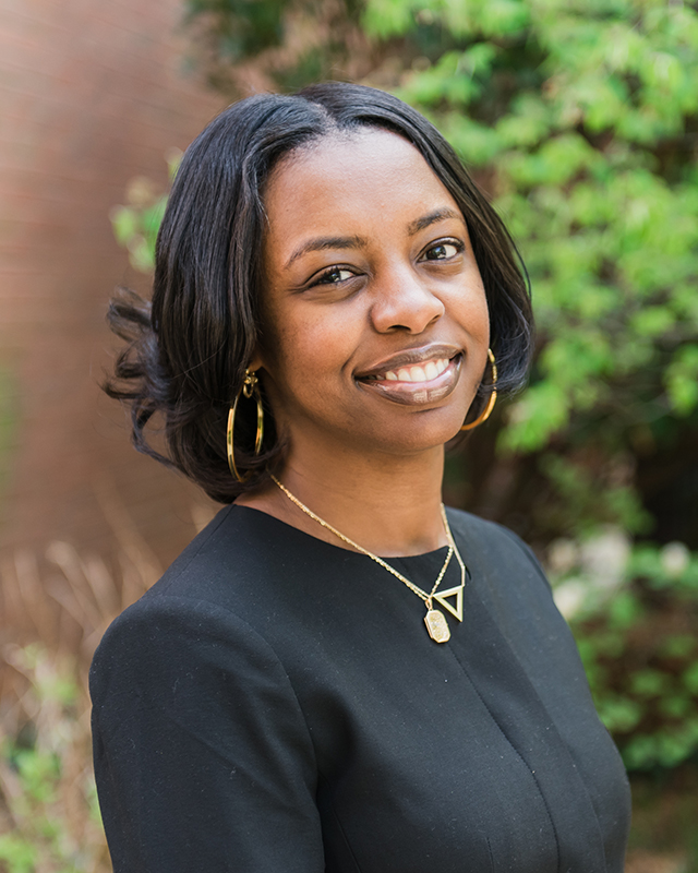 Danielle L. Beatty Moody, PhD