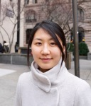 Mijin Kim, MA