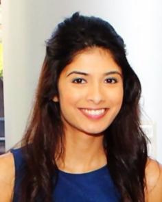 Aliza A. Panjwani, M.A.