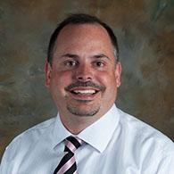 Scott Nyman, Ph.D., L.P., ABPP