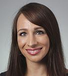 Kate Zona, Ph.D.
