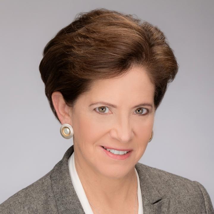 Helen Coons, Ph.D., ABPP SfHP President