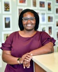 Stacy Ogbeide