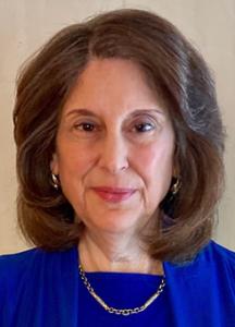 Barbara Ward-Zimmerman, PhD