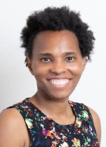 Tanecia Blue, PhD